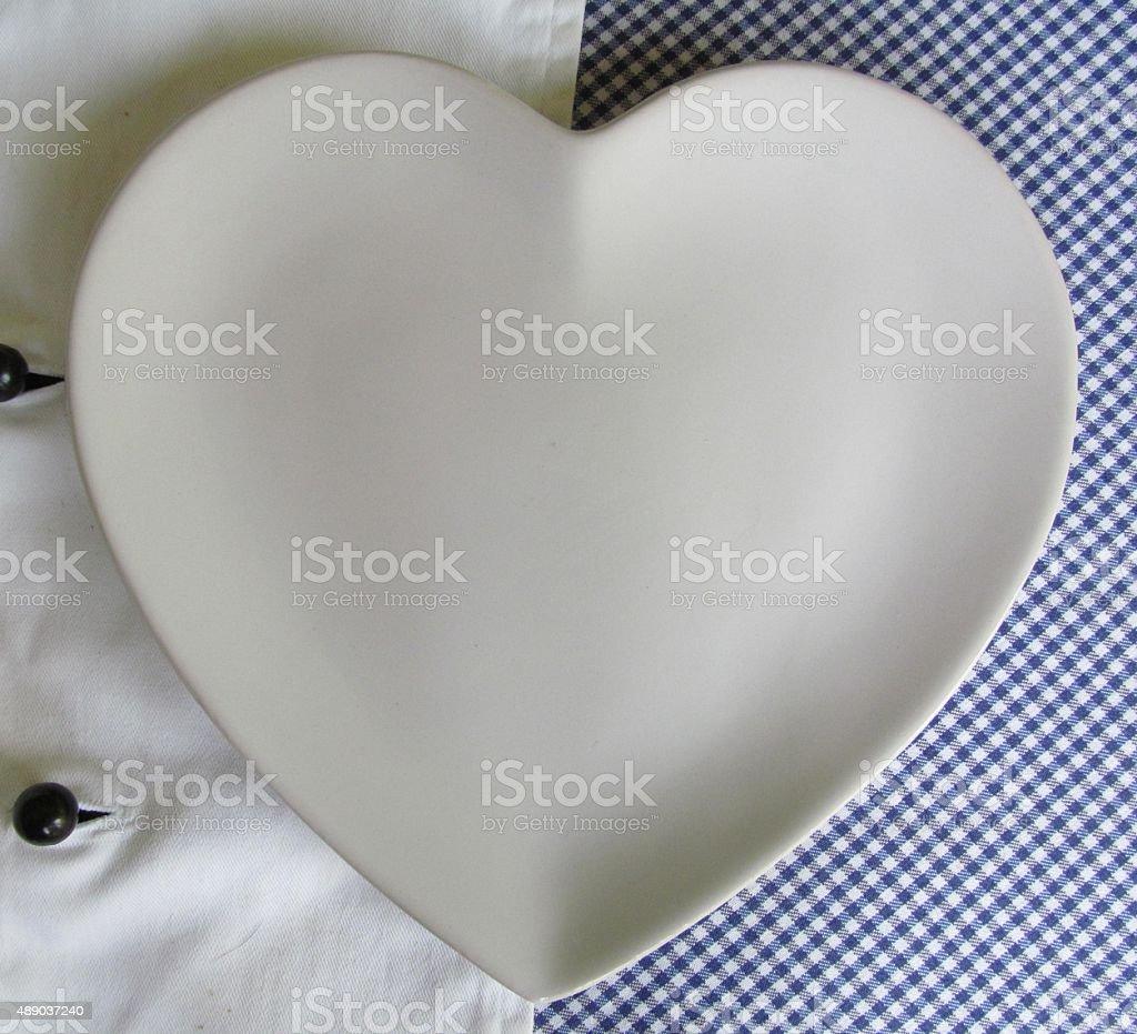 Love food stock photo