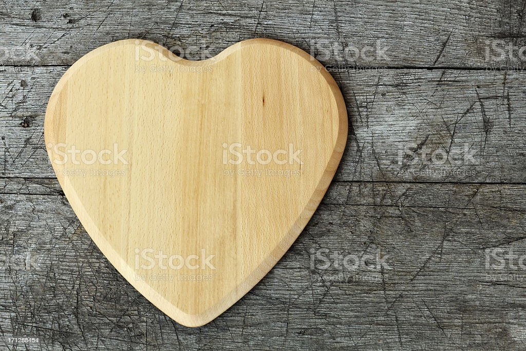 Love For The Healthy Food stock photo