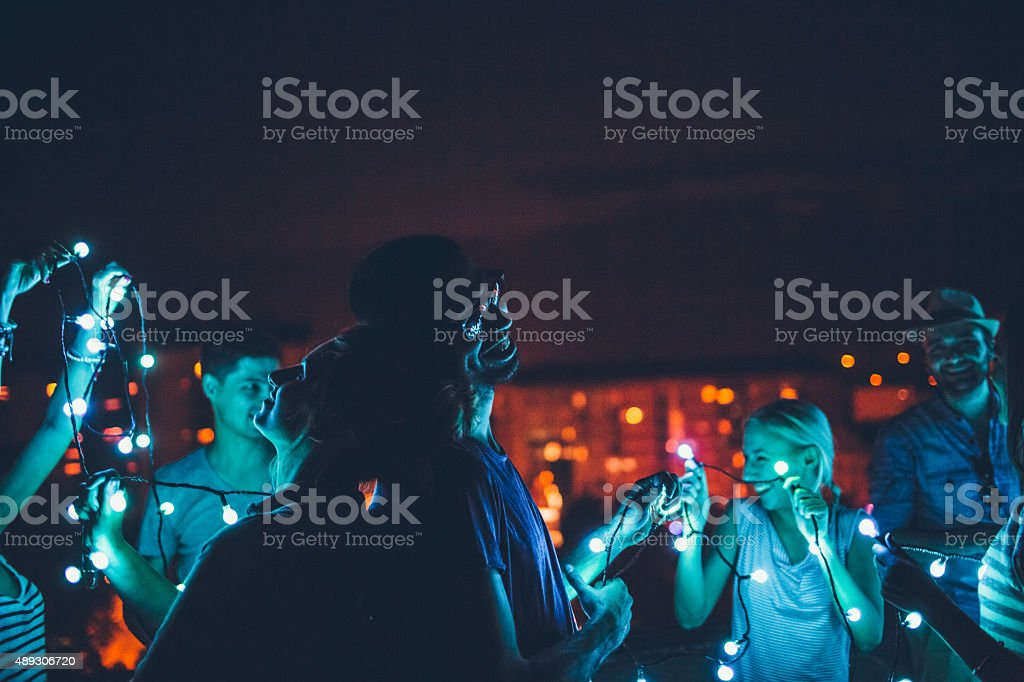 Love generation stock photo