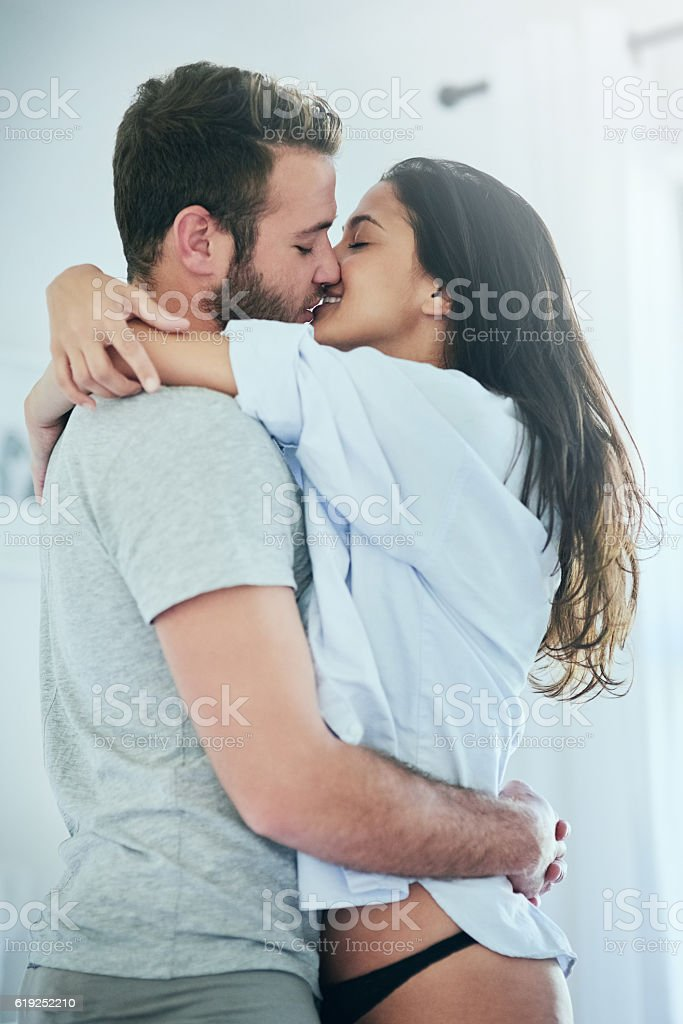I love holding you stock photo
