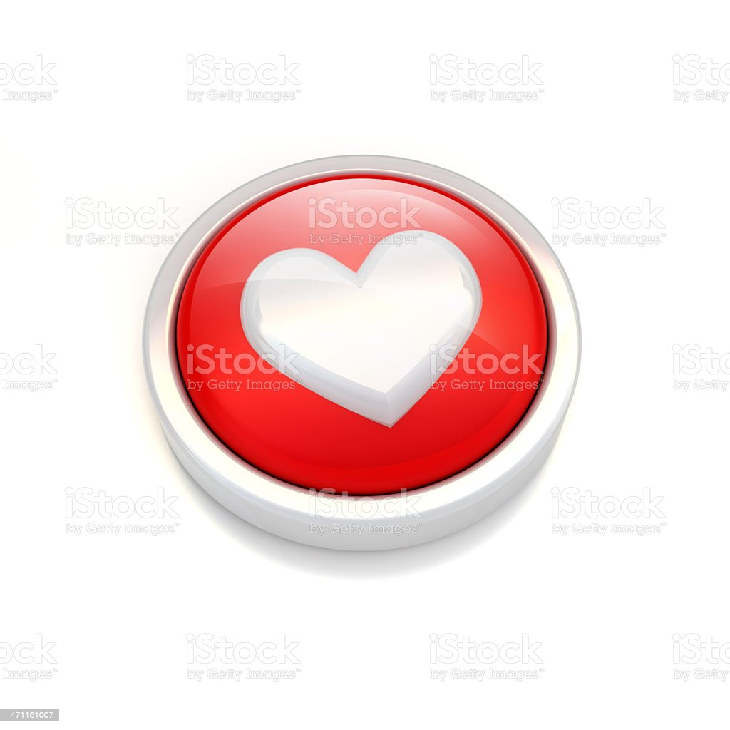love icon royalty-free stock photo