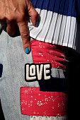 Love in jeans