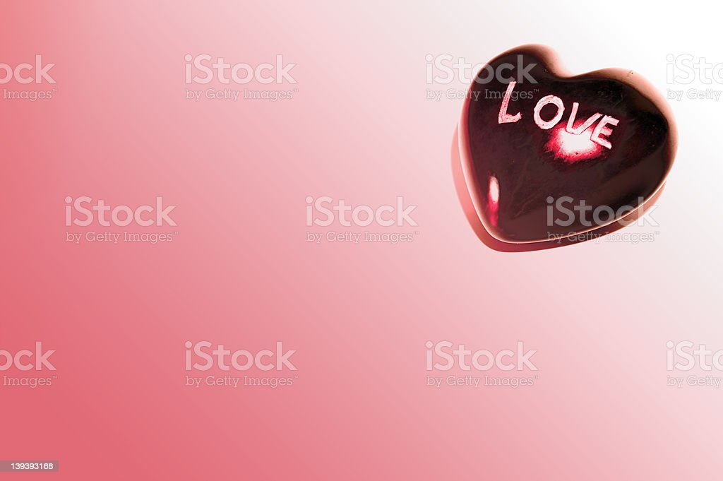 Love is all you need royalty-free stock photo