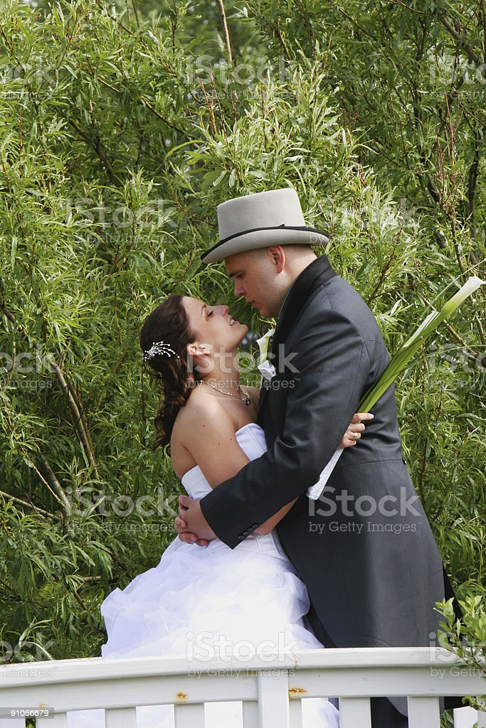 love me forever royalty-free stock photo