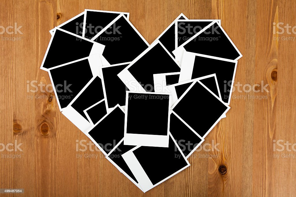 Love of Photography stock photo