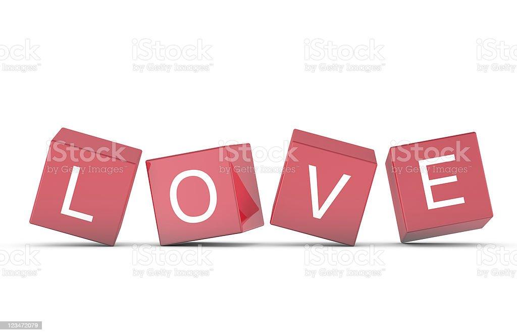 Love! royalty-free stock photo