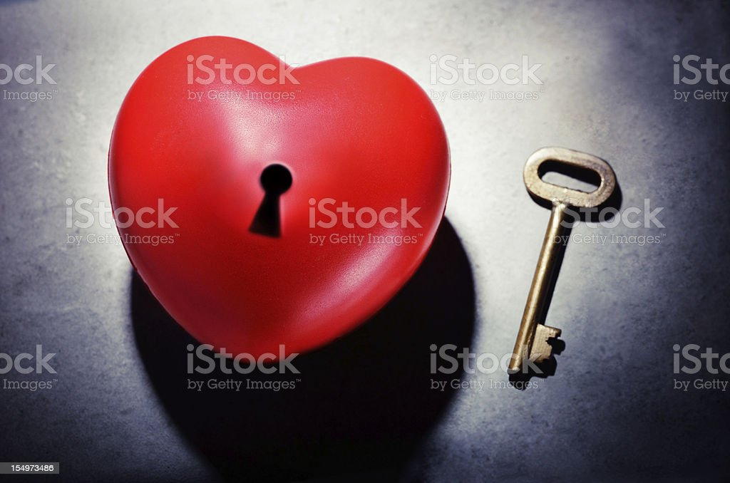 Love royalty-free stock photo