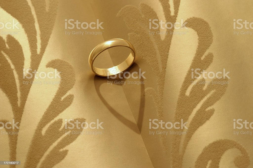 Love (with room for copy!) stock photo