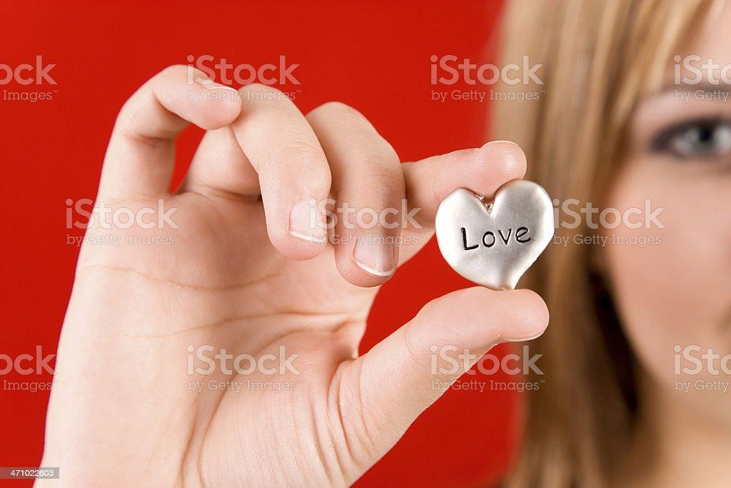 Love. royalty-free stock photo