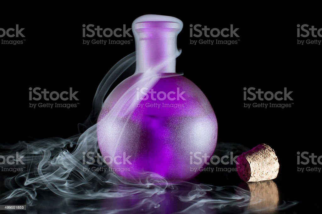 Love Potion stock photo