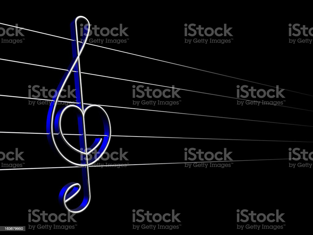 love song royalty-free stock photo