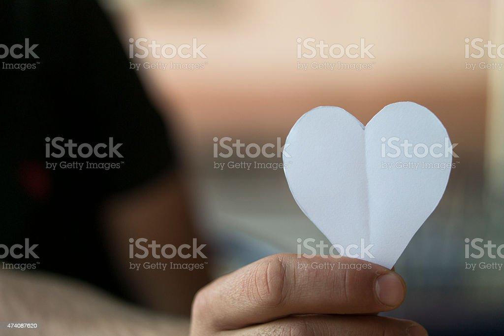 Love Stock stock photo