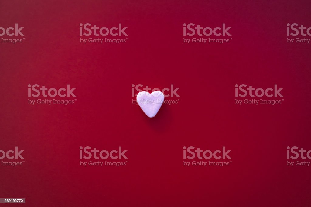 love sweet heart stock photo