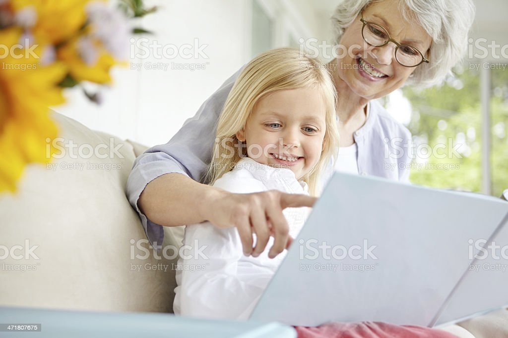 I love this picture stock photo