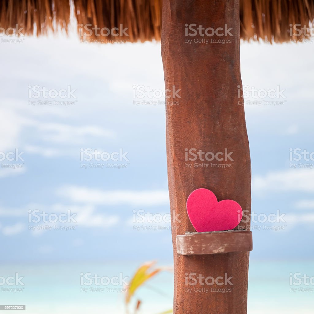 Love to travel stock photo