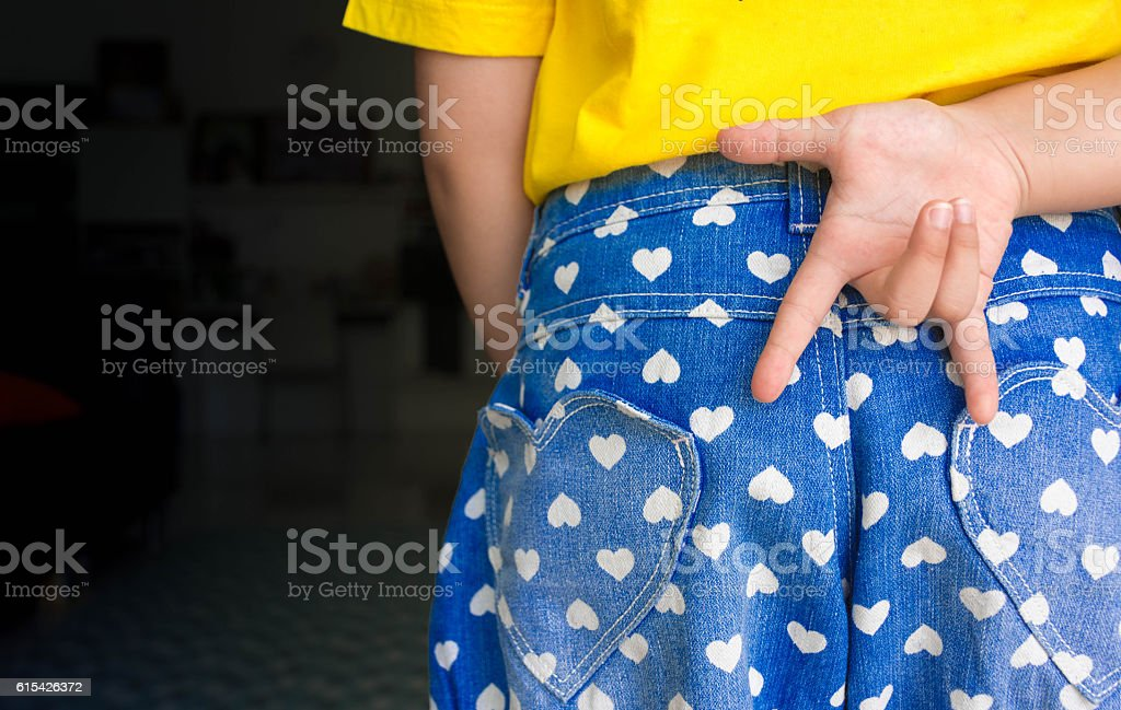 I love you. stock photo