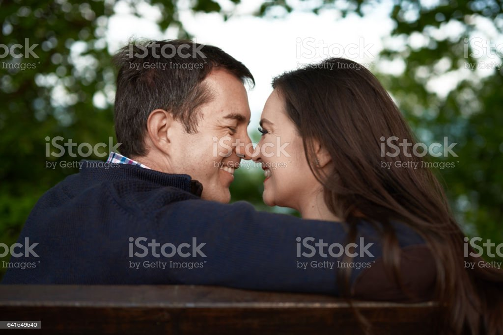 love you so much stock photo