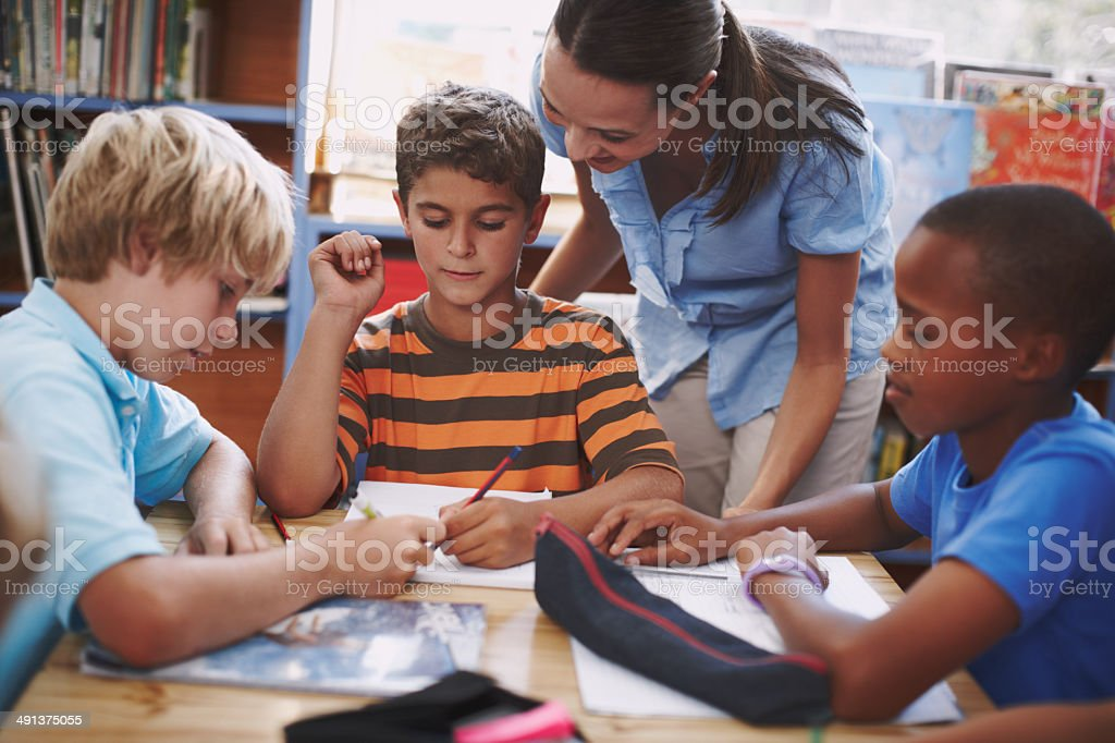 I love your story! stock photo