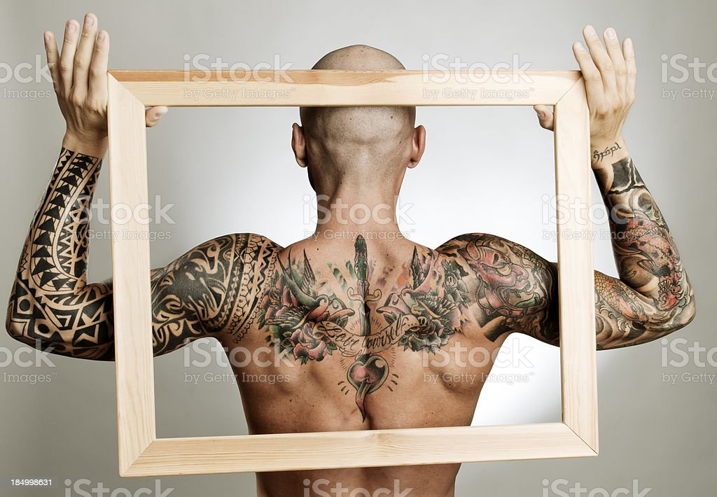 love yourself royalty-free stock photo