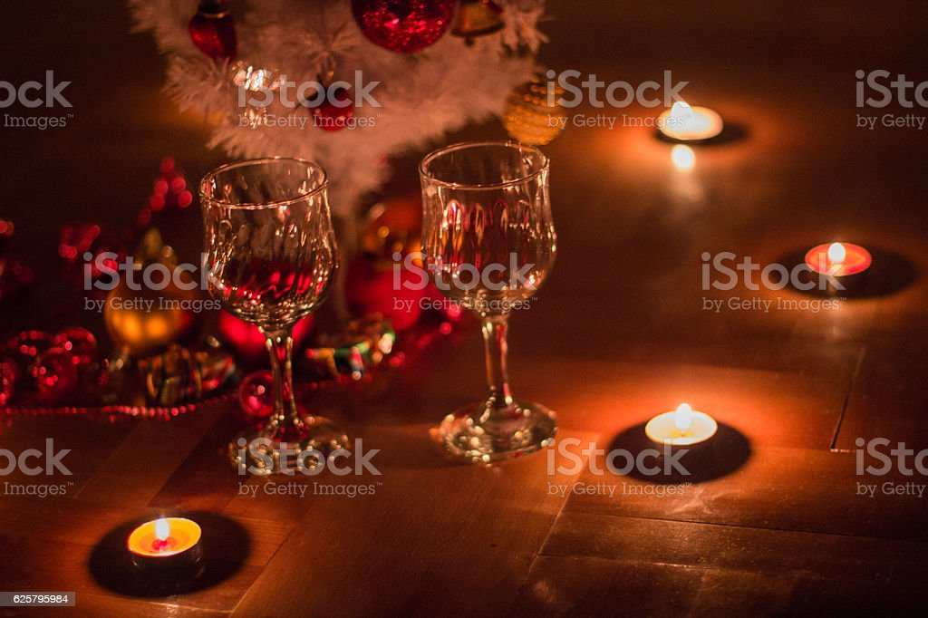 Lovely christmas royalty-free stock photo