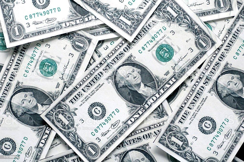 lovely money stock photo