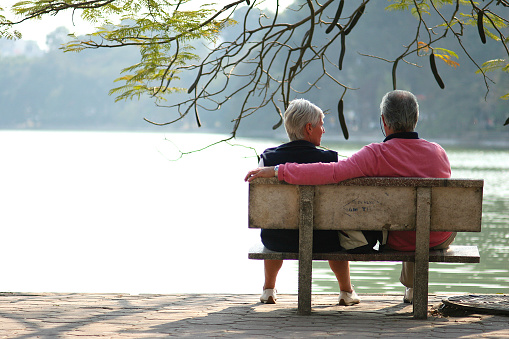 Image result for lovers in bench