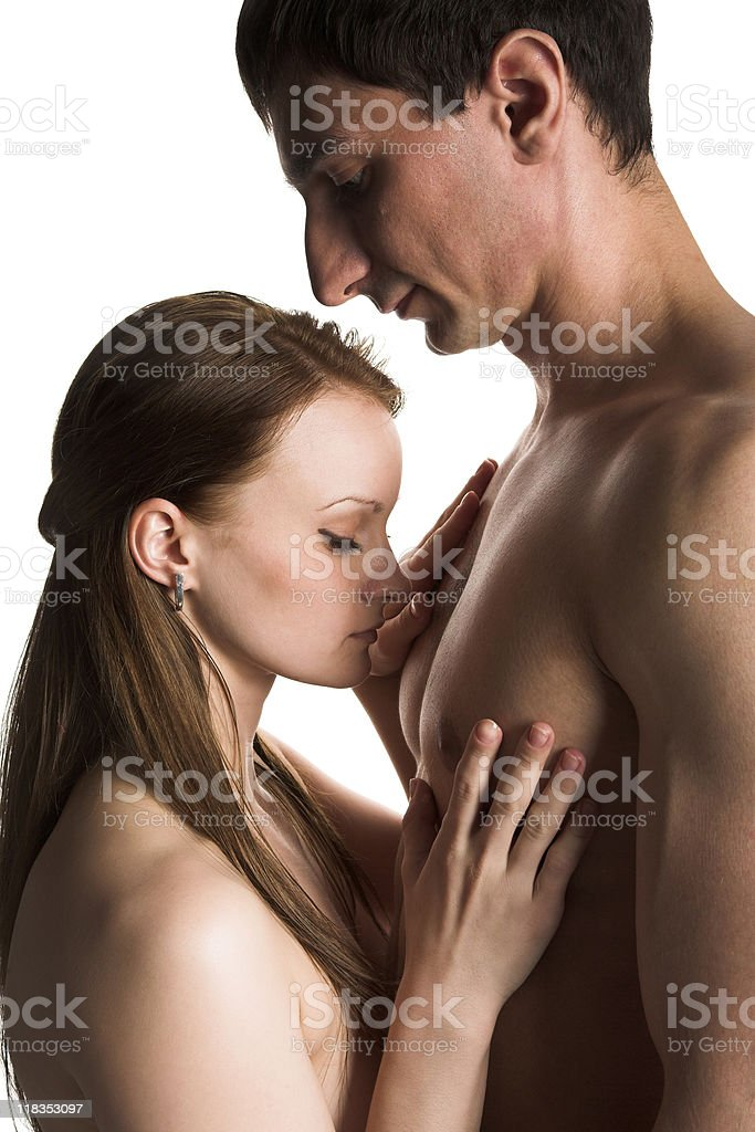 Фото влюбленных голых пар 59204 фотография