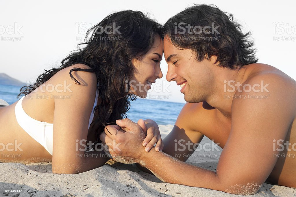 loving you royalty-free stock photo