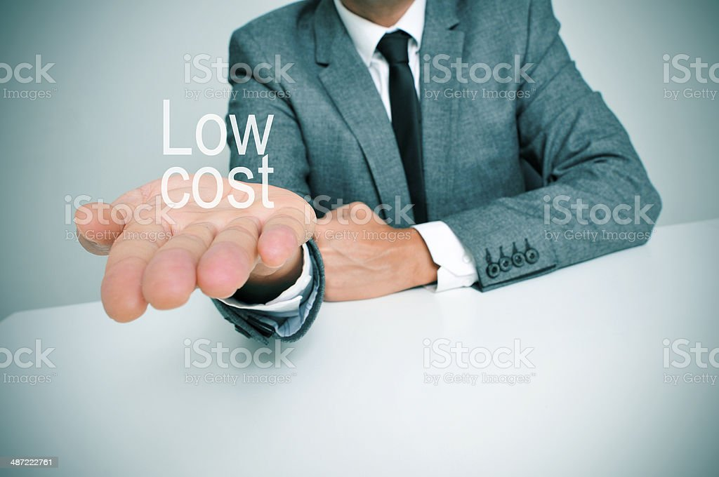 low cost royalty-free stock photo