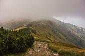 Low Tatras - Slovakia