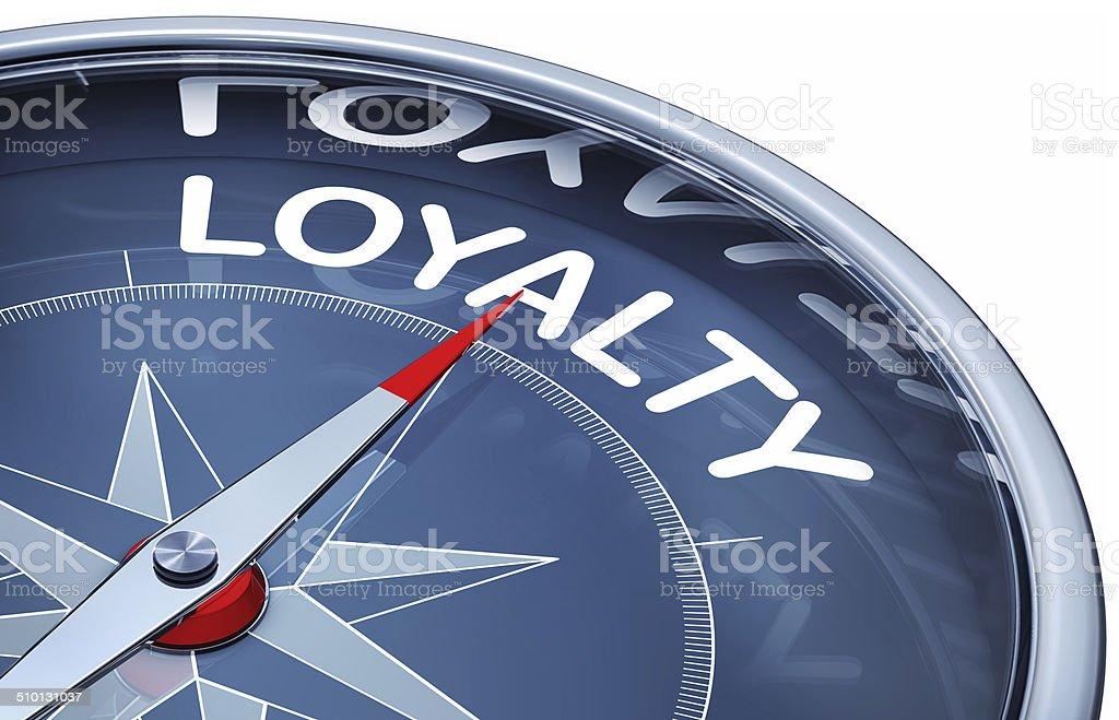 loyalty stock photo