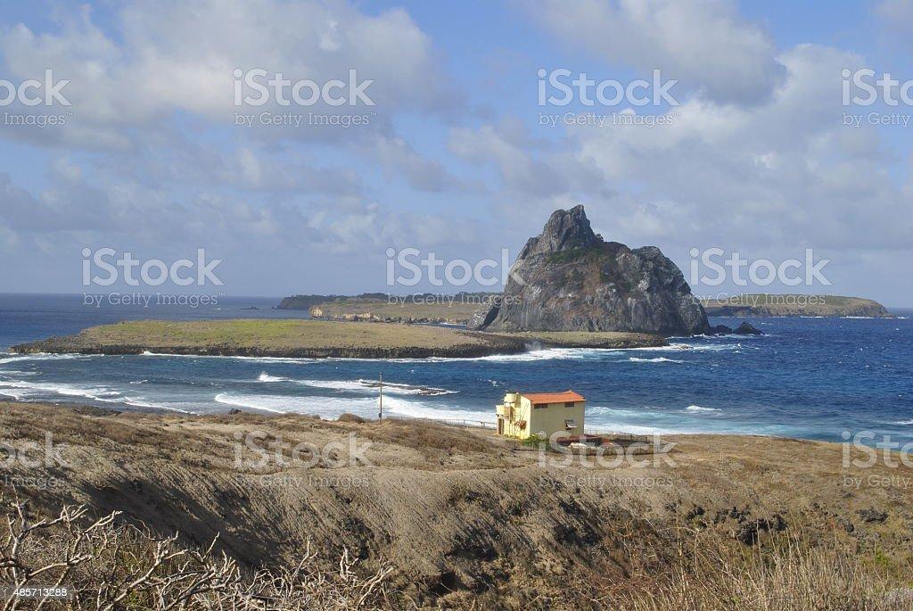 Lugar Insólito stock photo