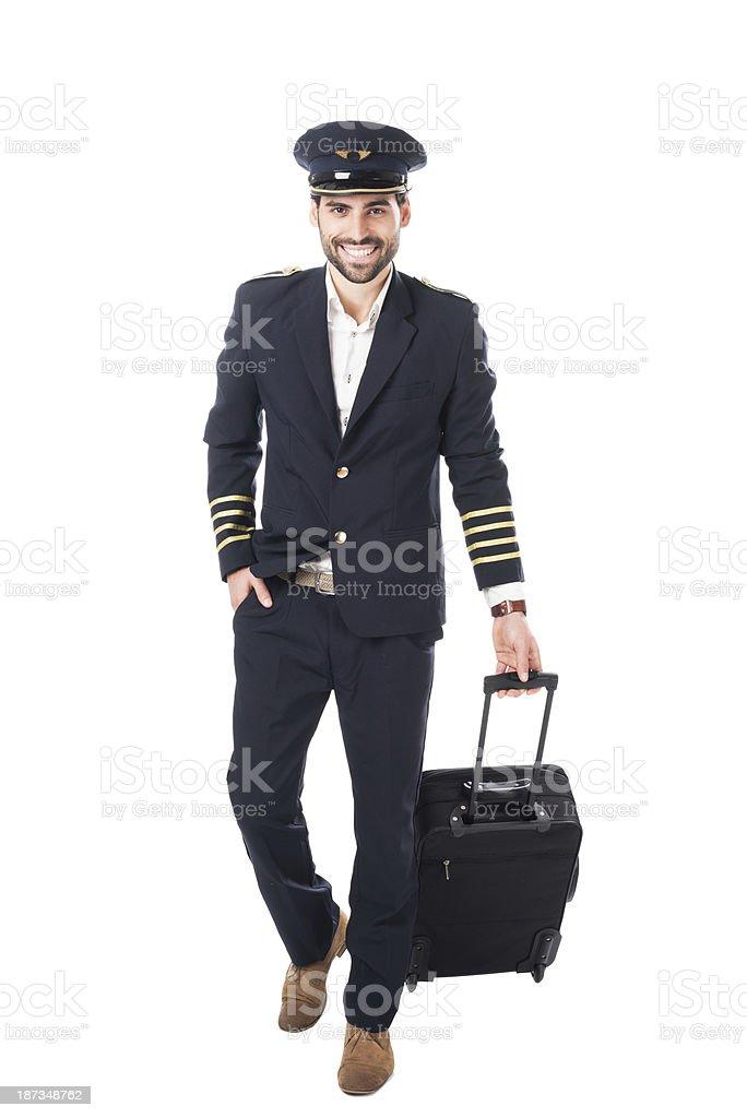Luggage royalty-free stock photo