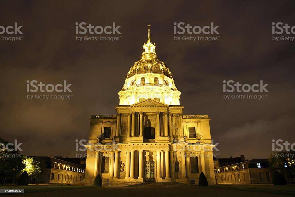 Luminescent History stock photo