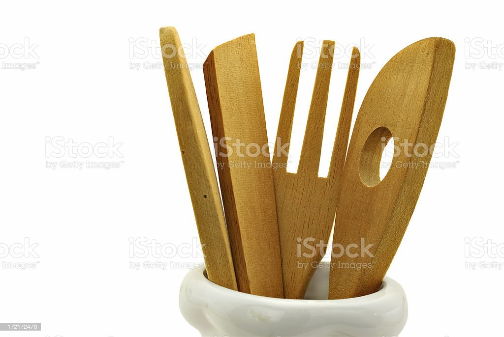 lunch bucket royalty-free stock photo