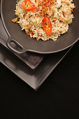 Lunch time - fried rice