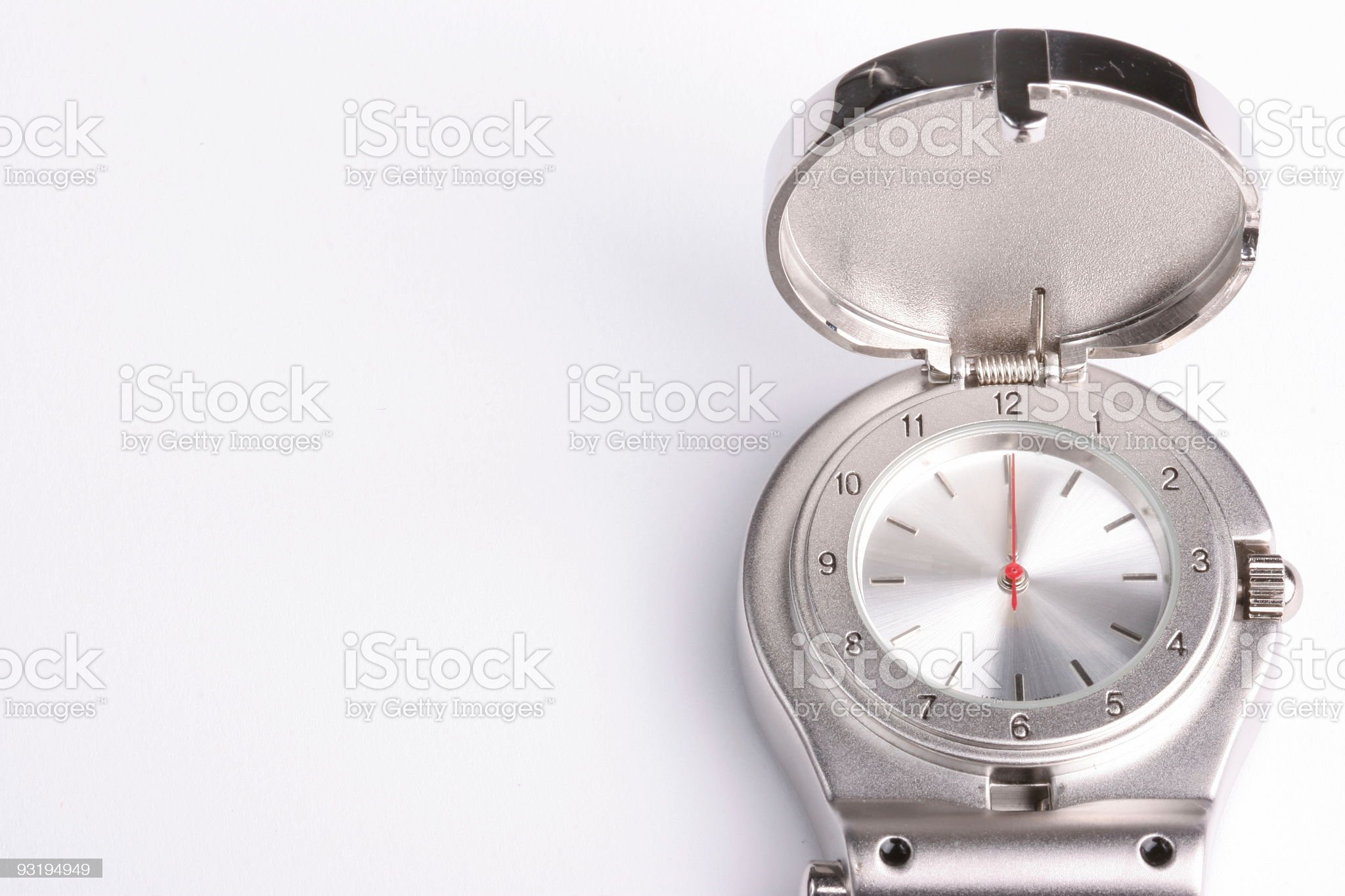 Lunch time ? royalty-free stock photo
