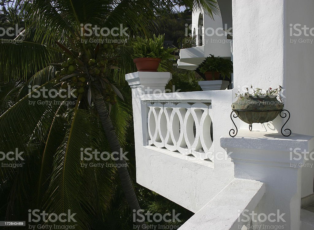 Lush Views royalty-free stock photo