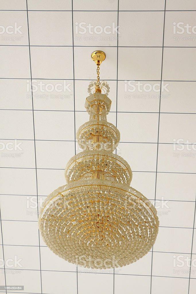 luxuriant droplight glass stock photo