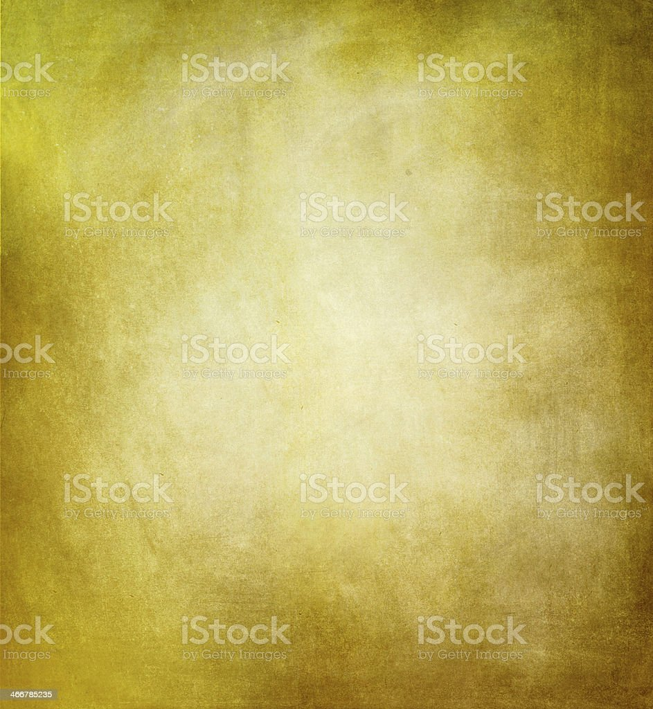 A luxurious golden background with shiny textures stock photo