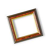 Luxury frame