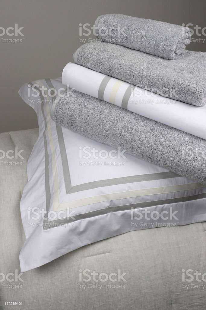 luxury home interiors accessories stock photo