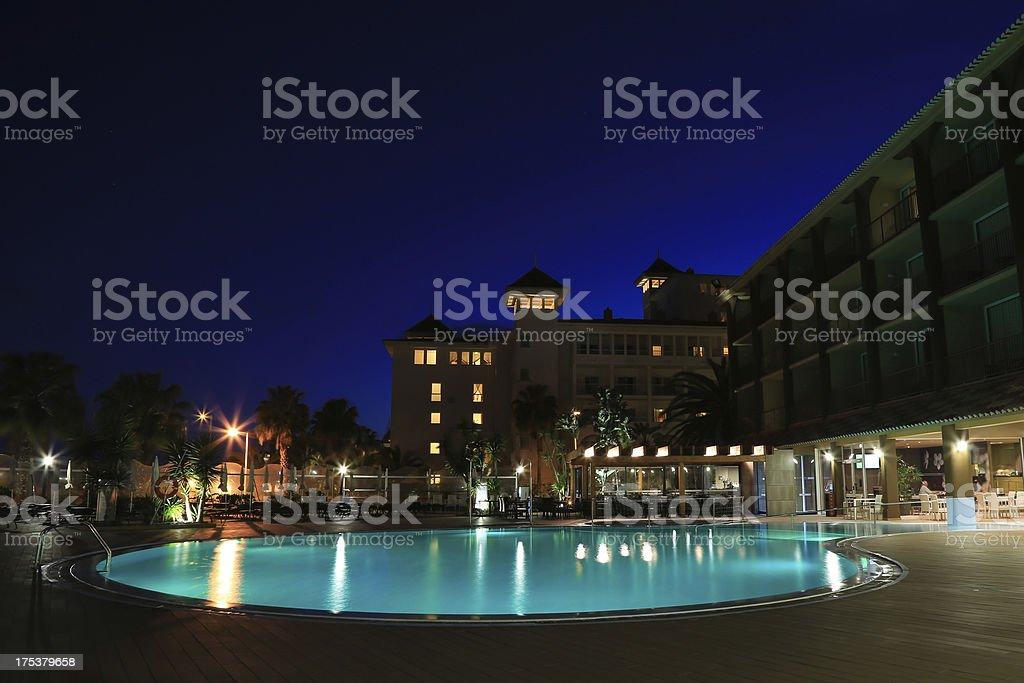 Luxury hotel, Funchal, Madeira
