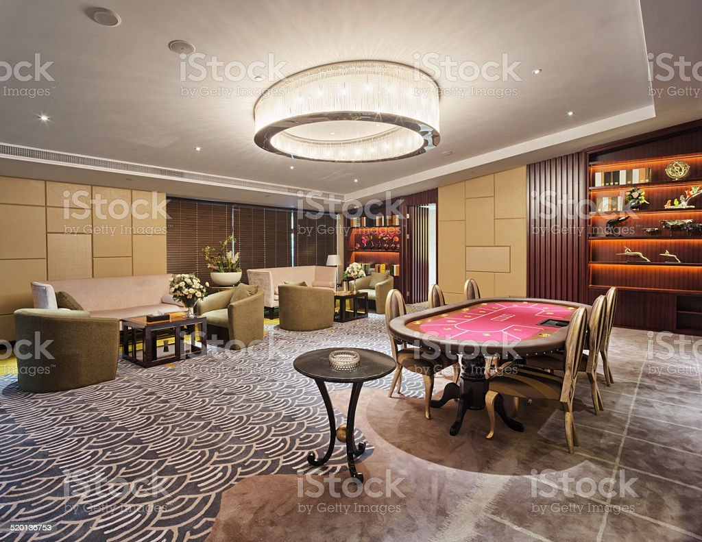 luxury leisure apartment stock photo