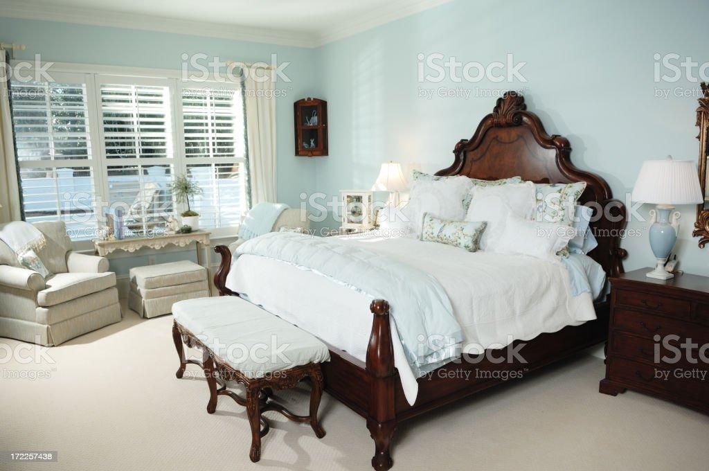 Luxury Master royalty-free stock photo
