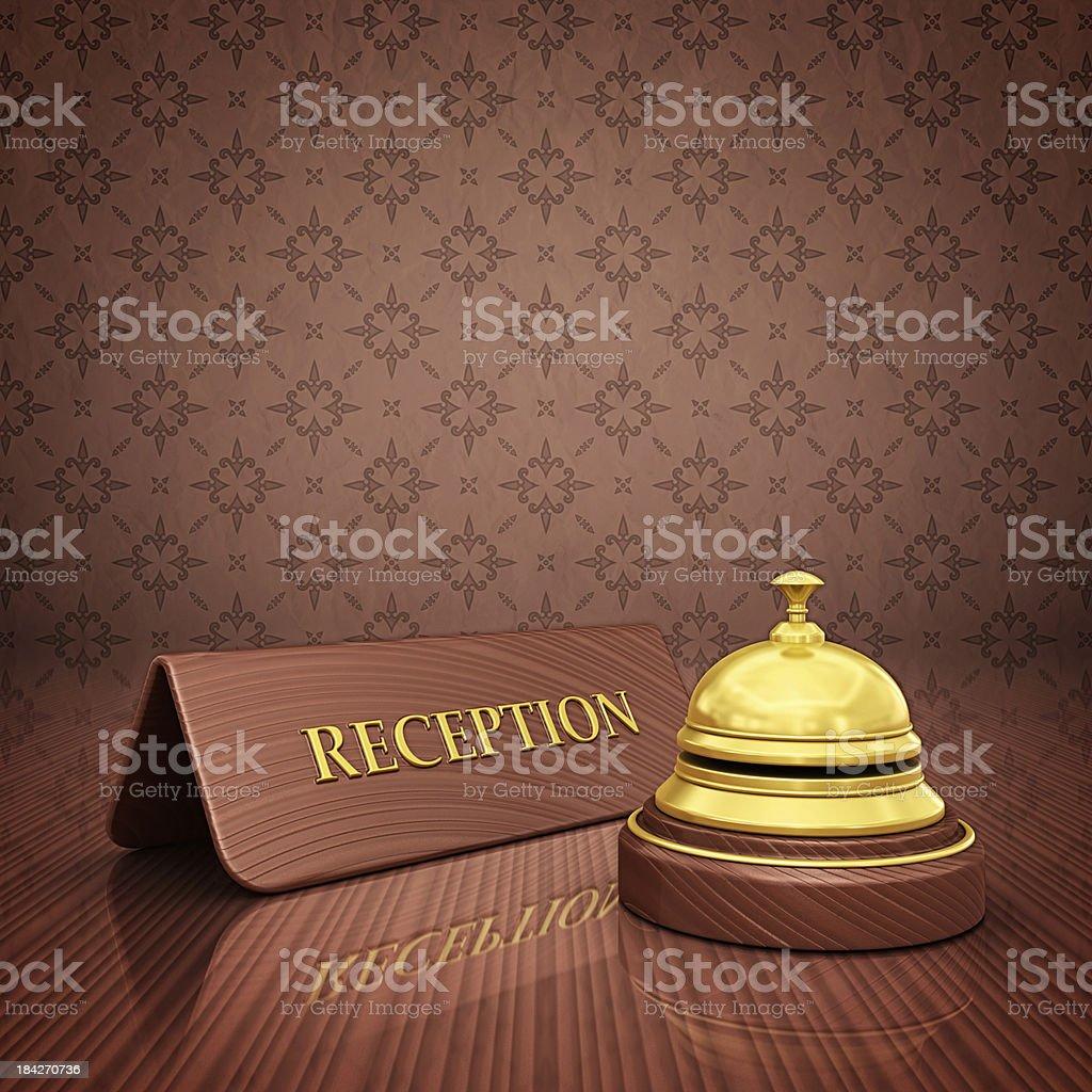 luxury reception royalty-free stock photo