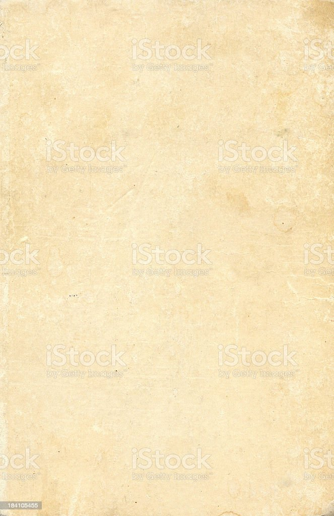 Lvivska Cream paper background royalty-free stock photo