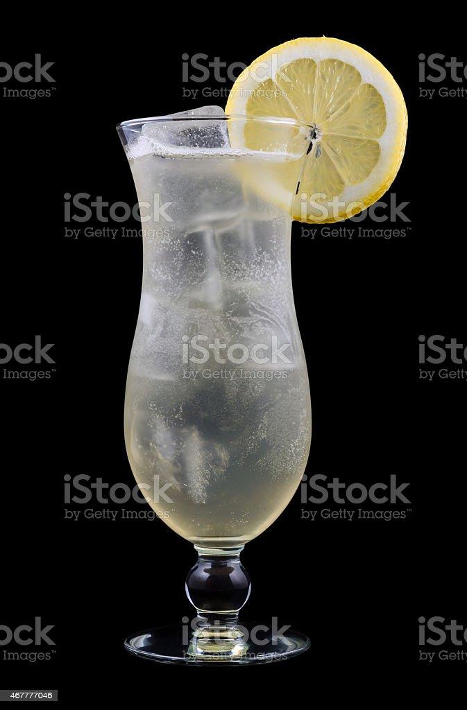 Lynchburg Lemonade Drink stock photo