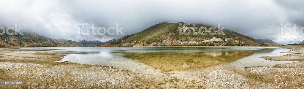 Lyndon lake stock photo