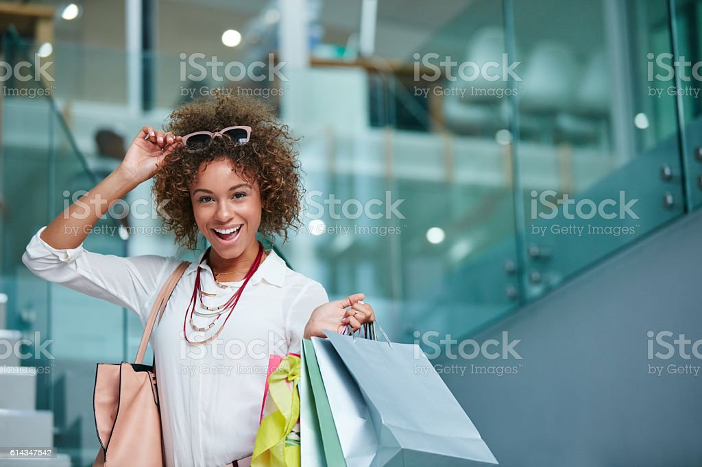 I'm a sucker for a good sale stock photo